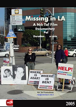 Missing in L.A. (2006)