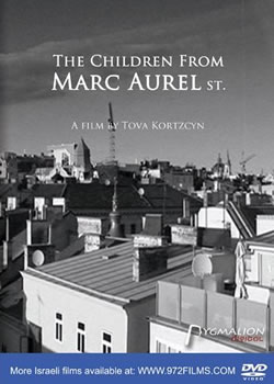 The Children from Marc Aurel Street (2009)