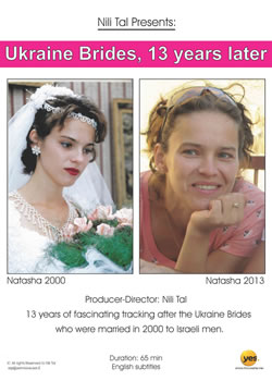 Ukraine Brides, 13 Years Later (2013)